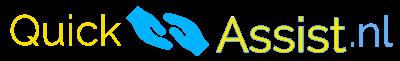 Quickassist.nl logo